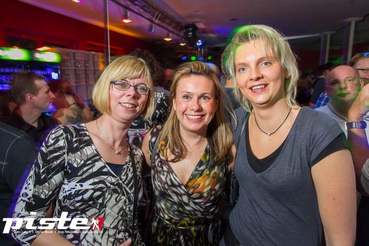 Hamburg party seeterrassen ü30 Ãœ30 party