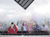 Holi Open Air