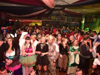 IHS Fasching