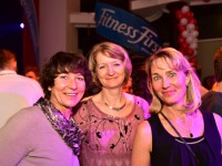 Fitness First Party