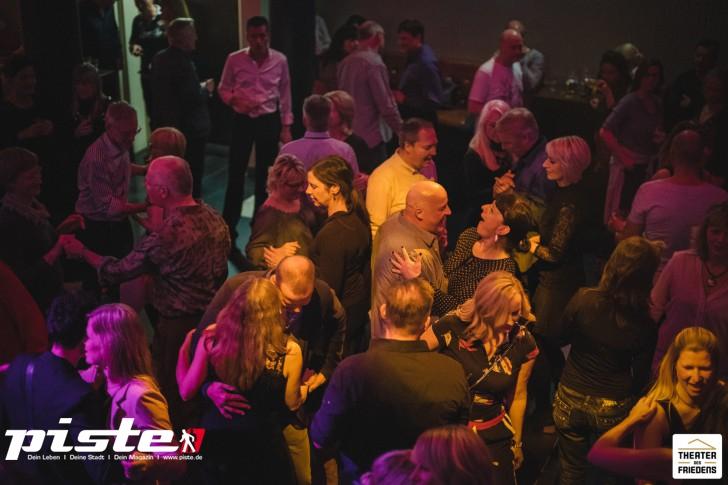 Ü40 Party | Piste Rostock