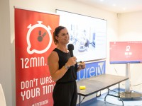 12min.me Ignite Talks