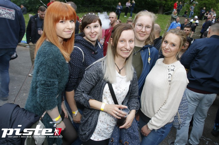 Herrentags Open Air