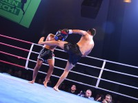 Neubrandenburger Fight Night