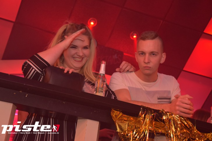 Mega 90er & 2000er Party mit Sylver