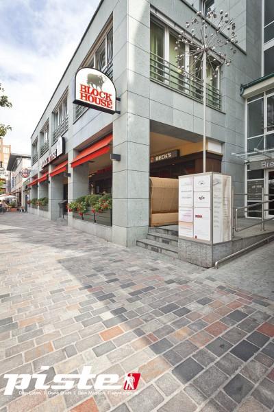 block house piste rostock. Black Bedroom Furniture Sets. Home Design Ideas