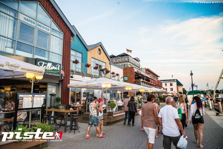 Dating Rostock