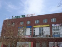 Lindetal-Center