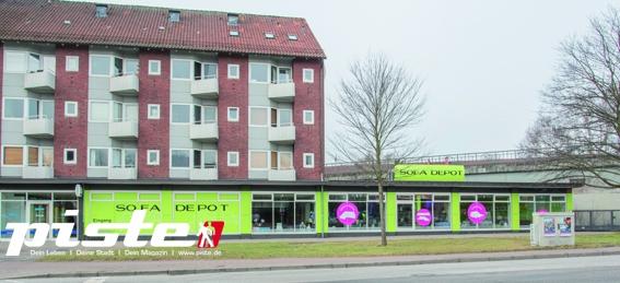 Sofa Depot Piste Hamburg