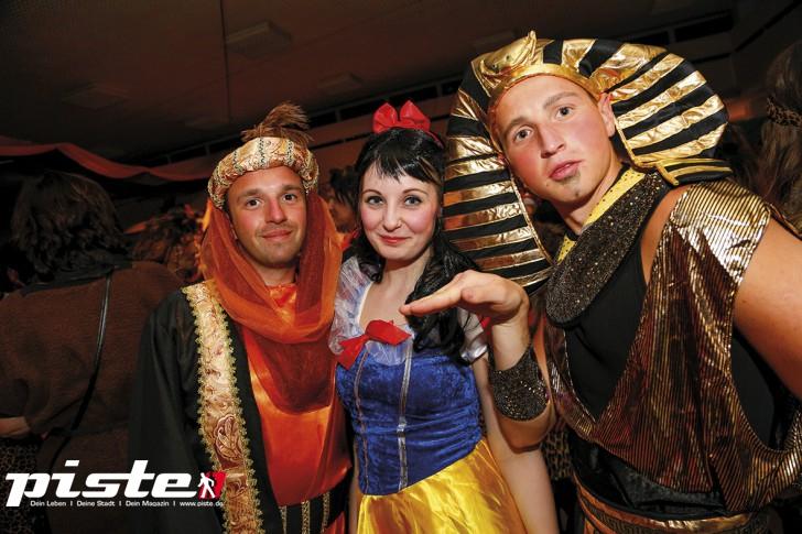 Kostüme für alle | Piste Hamburg