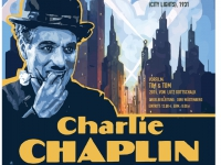 Stummfilmnacht mit Charly Chaplin