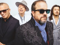 THE MAVERICKS  28. FEBRUAR | FABRIK
