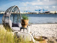 Flair am Meer im Iga Park