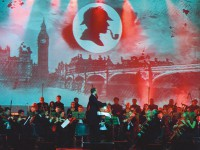 THE MUSIC OF HANS ZIMMER & MORE 21. APRIL | LAEISZHALLE