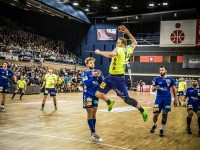 Advents-Handballfest in der Stadthalle