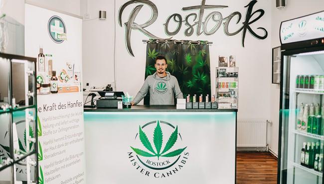 Mister Cannabis Schwerin