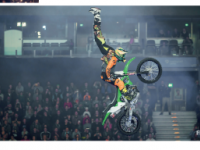 NIGHT OF FREESTYLE 25. JANUAR | BARCLAYCARD ARENA