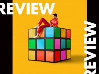 Review: MAX – Colour Vision