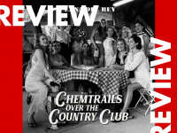Review: Lana Del Rey - Chemtrails Over The Country Club