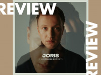 Review: JORIS - Willkommen Goodbye
