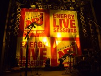 Energy Live Session Years and Years