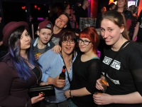 Ladies Night: Tanz in den Mai