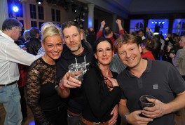 80er Party mit Fancy