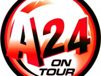 A24 on Tour - Weihnachtsevent