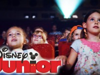 Disney Junior Mitmachkino