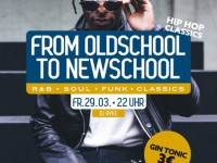 From Oldschool 2 Newschool
