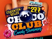 Choco Club Candy Summer