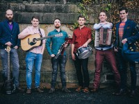 The Irish Folk Festival 2019