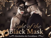 Night of the Black Mask