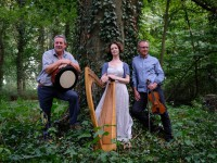 Irish Folk Live-Konzert mit Robbie Doyle and Band