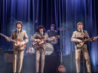 THE CAVERN BEATLES – Sommer Open Air